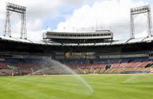 Foto estadio Quisqueya  222