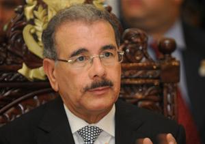 foto Presidente Danilo Medina 23